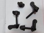 Болты крепления катушки ( 3 шт. ) .Производитель - MarsMD (Украина)