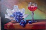 Виноград 3 45х30