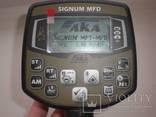 Ака сигнум мфд 7272м про прошивка 2,06 ru-en+3й апгрейд от (.