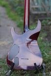 ESP LTD H-1001FM (STBC) Deluxe электрогитара photo 2