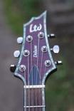 ESP LTD H-1001FM (STBC) Deluxe электрогитара photo 5