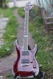 ESP LTD H-1001FM (STBC) Deluxe электрогитара photo 6