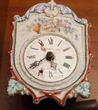 Часы Мозер фарфор