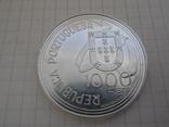 1000 эскудо 1994г Португалия, фото №4