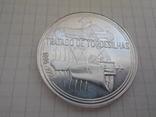 1000 эскудо 1994г Португалия, фото №7