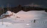 """""""Зимний вечер"""" photo 1"""