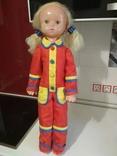 Кукла времен СССР 68см