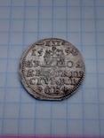 Трояк Zygmunt III Waza 1590 photo 3