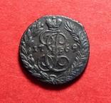 Полушка;1769г.ЕМ. photo 5
