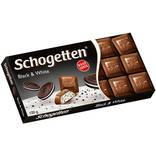Немецкий шоколад с начинкой