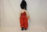 Кукла в национальном наряде, фото №3