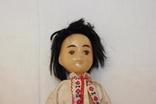 Кукла в национальном наряде, фото №4