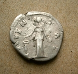 Денарий М.Аврелий цезарь photo 4
