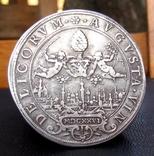 Талер 1626 р. Аугсбург photo 2