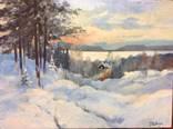 Зимний вечер photo 1