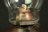 Керосиновая лампа. Винтаж. Европа. (0024) photo 3