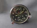Часы приборные самолетные АЧС-1