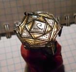 КР Княжеский перстень
