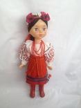 Кукла Иванна Украиночка