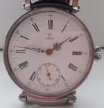 Наручные часы марьяж Omega photo 1