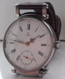 Наручные часы марьяж Omega photo 2
