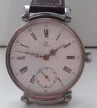 Наручные часы марьяж Omega photo 4