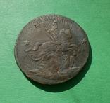 4 копейки 1762 г. photo 5