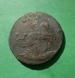 4 копейки 1762 г. photo 7