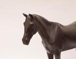 Лошадь Заводская , Куса 1954 год, 42 см. photo 2