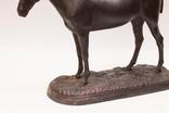 Лошадь Заводская , Куса 1954 год, 42 см. photo 4