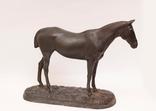 Лошадь Заводская , Куса 1954 год, 42 см. photo 6