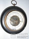Старый барометр, Германия