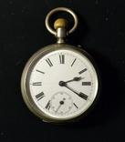 Карманные часы Longines 1882
