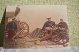 Открытка 1. старый китай 1870-1900