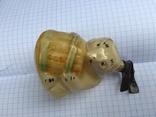 Елочная игрушка Медведь