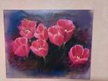 Улюблені тюльпани
