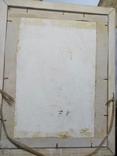 Натюрморт. Рекуненко И.Е. 1992 год., фото №5