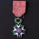 Орден Почетного Легиона, Франция