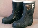 Viking - askim резиновые сапоги боты разм.36