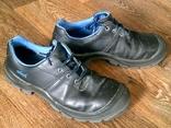 Atlas (Германия ) - защитные кожаные ботинки разм.42