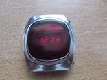 Часы Электроника-1