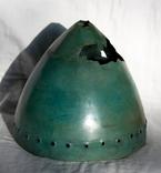 Шолом бронзовий 9-7 століття до н.е. photo 3
