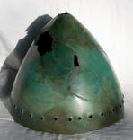 Шолом бронзовий 9-7 століття до н.е. photo 5