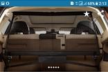 Сетка багажника VOLVO XC90