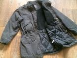 H&M - защитная куртка штурмовка