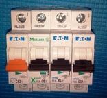 Автоматические выключатели MOELLER EATON Xpole, фото №5