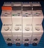 Автоматические выключатели MOELLER EATON Xpole, фото №7