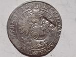 Ефимок-Богемия, Фердинанд II.1624г. ,Пражский монетный двор photo 3