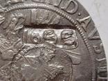 Ефимок-Богемия, Фердинанд II.1624г. ,Пражский монетный двор photo 5
