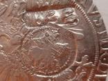 Ефимок-Богемия, Фердинанд II.1624г. ,Пражский монетный двор photo 9